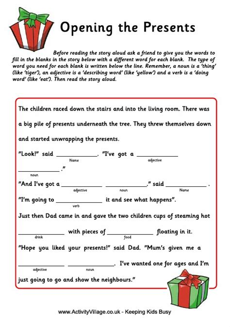printable christmas fill in the blank games 77 best lessons images on pinterest school outer space