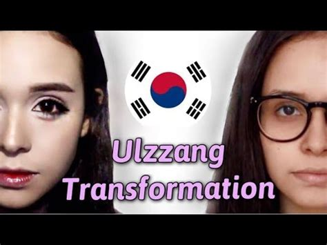 download video tutorial make up ulzzang korea ulzzang make up tutorial korean style makeup youtube