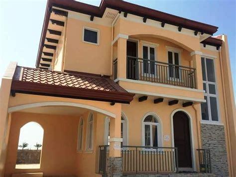 cat warna rumah depan jasa renovasi rumah kontraktor bangun rumah modern
