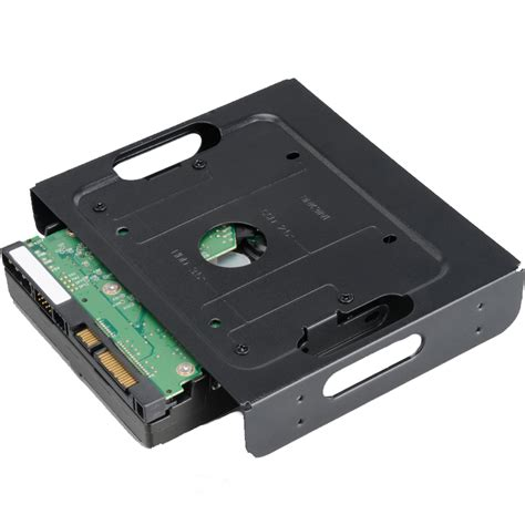 Hdd Komputer akasa ssd hdd adapter fits 3 5 hdd or 2 5 disk hdd ssd to 5 25 pc bay tool alex nld