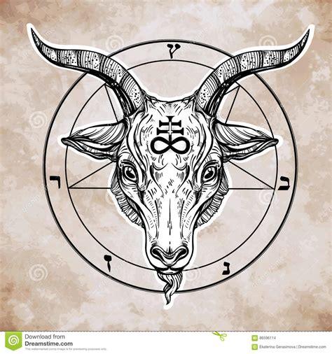pentagram goat design www pixshark com images