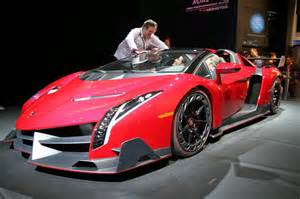 Price Of The Lamborghini Veneno Lamborghini Veneno Roadster Review Techgangs