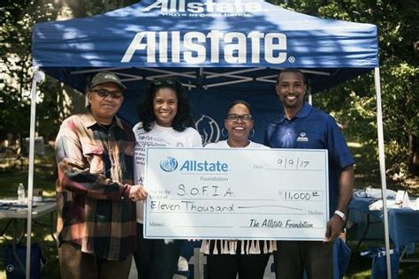 National Black Mba Promo Code by Allstate Insurance Shelby Mobley Coupons Cedar