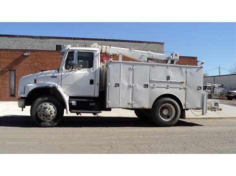 truck ohio freightliner trucks in ohio for sale used trucks on