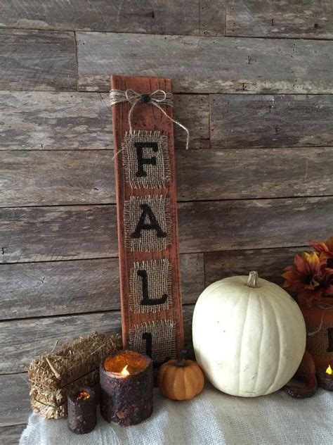 fall country decor 25 best ideas about rustic fall decor on