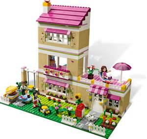 Rearrange Bedroom lego friends olivia s house 3315 home
