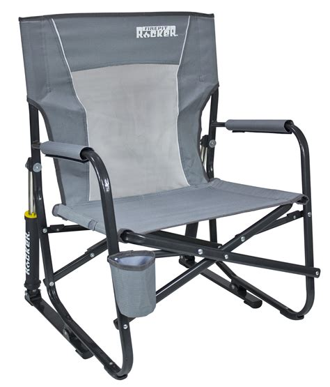 Rei Comfort Low Chair by Firepit Rocker Pit Chairs From Gci Outdoor
