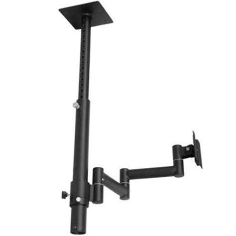 Ceiling Mount Monitor Arm by Afc Cm Z Lcd Monitor Arm Ceiling Mount Extension 17 Quot