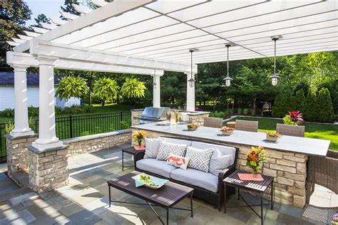 Patio Naperville Gallery Grant Power Landscaping