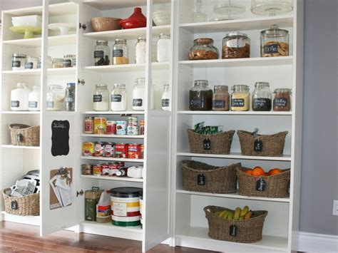 Kitchen Pantry Cabinets IKEA Ideas ? Decor Trends