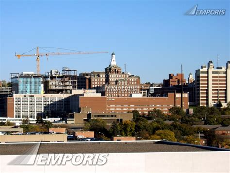 Crouse Irving Hospital Detox by Crouse Hospital Buildings Emporis