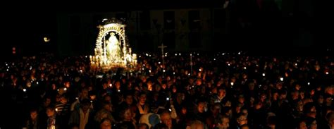 festa delle candele festa delle candele eventi tenerife