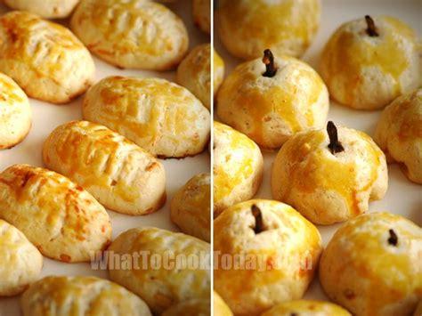 Nastar Cookies Kue Kering Nastar new year pineapple cookies kue nastar 45 50 cookies recipe pineapple cookies and