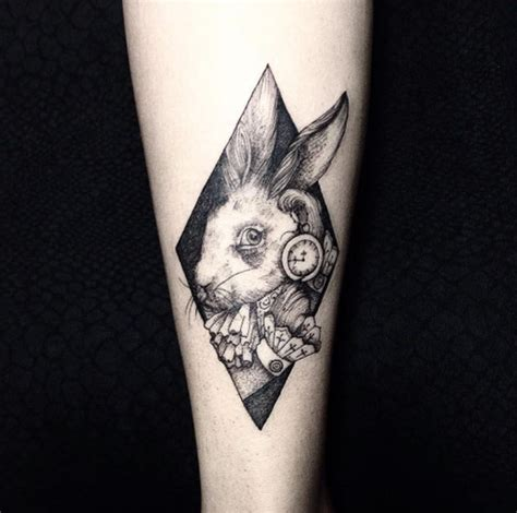 alice in wonderland small tattoos 100 best in tattoos tattooblend