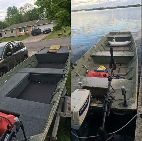 duck hunting boat modifications 281 best images about jon boats on pinterest boating