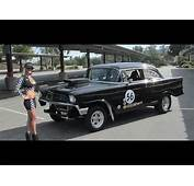 56 CHEVY BEL AIR HOT ROD  YouTube