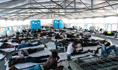boat plans eu eu plans for libya risk crossing migration red lines