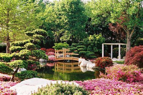 giardini zen in italia pasqua in giardino zen o moderno le idee fai da te per