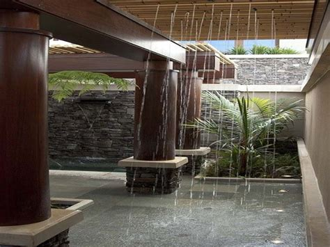 cool bathroom showers 25 amazingly cool outdoor bathtubs and showers furniture