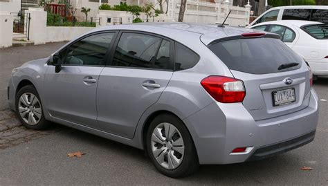 old subaru impreza hatchback 100 2017 subaru impreza hatchback subaru prices