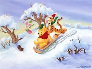 winnie pooh christmas christmas wallpaper 2735479