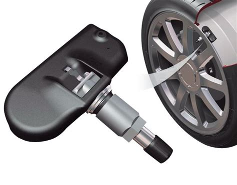 tire pressure sensor light tpms warning light replace your tpms sensors for cheap