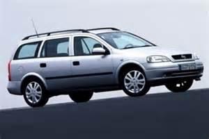 Vauxhall Astra Eco4 Opel Astra Eco4 Bilder Autobild De