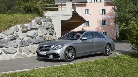 mercedes s 63 2018 mercedes amg s63 review caradvice