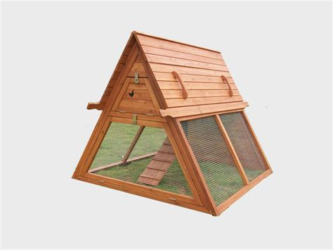 portable chicken coop hen s portable chicken coop plans on wheels