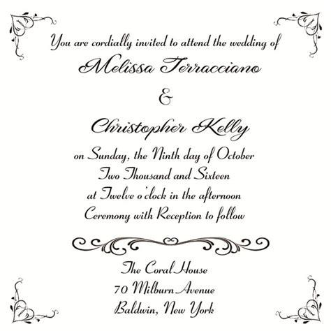Hochzeitseinladung Vordruck by Einladung Vorlage Exemplar G 252 Nstige Hochwertige