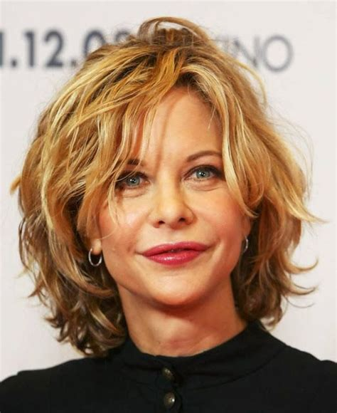 hair cut style for middleage ewomen with round face hairstyles for middle aged women for women style and