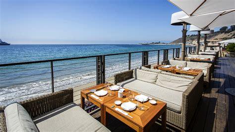 best restaurants malibu nobu malibu malibu ca california beaches