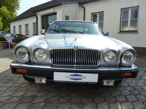 1989 jaguar xj12 he for sale classic car ad from