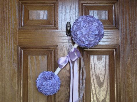Baby Shower Door Decorations Beau Fleurs Adventures In Crafting Diy Easy And