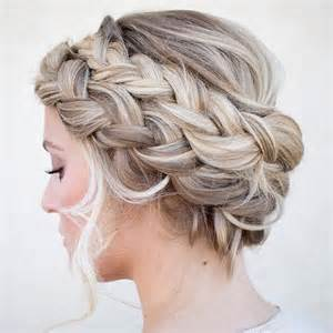 braided styles up do for hair on the sides 15 sweet french braids pretty designs