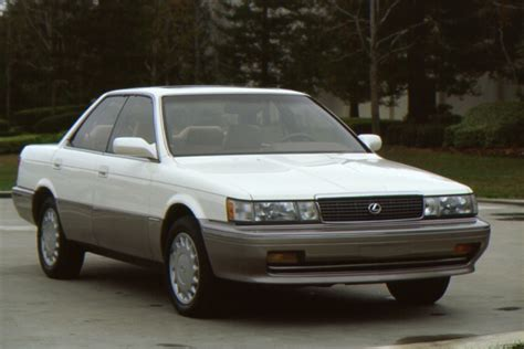 who builds lexus automobiles 10 forgotten luxury cars that deserve a second look