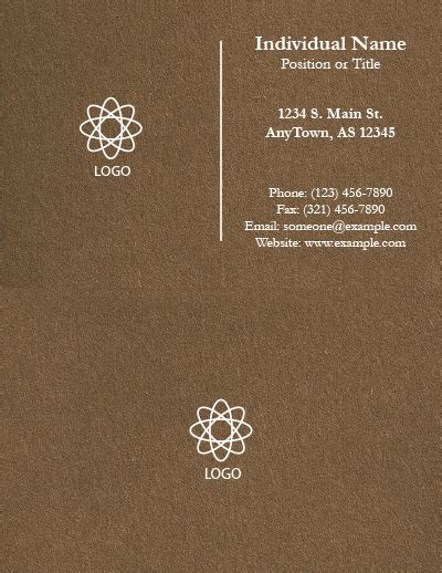 Textured Business Card Template by Free Business Card Templates For Cardworks Business Card Maker