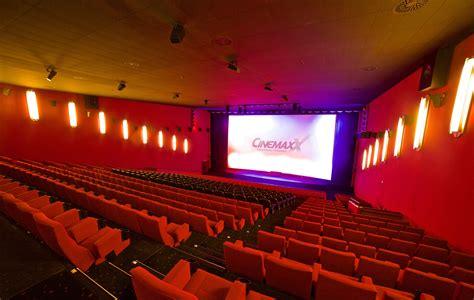 cinemaxx it cinemaxx mannheim s cinema of the future alcons audio