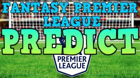 Premier League Beirut Predict Week 3 Premier League Scores Show