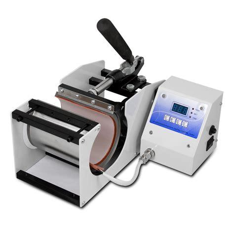 Mug Press Digital Desain Bebas mejorsub products mug press machine