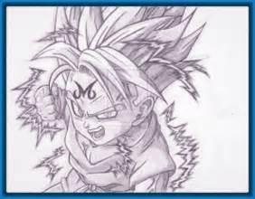 los mejores dibujos dragon ball imagenes dragon ball