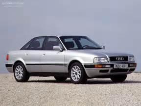 B4 Audi Audi 80 B4 Image 11