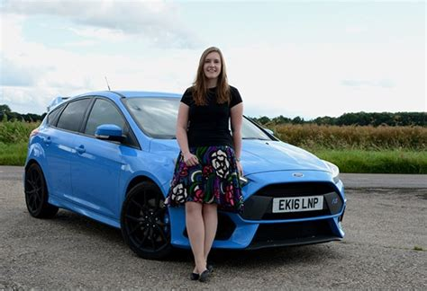 Raket Rs Speed Blue ford focus rs is it really a family car baby