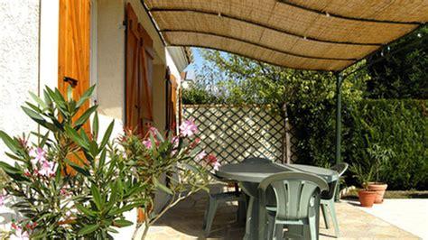 Beau Lumiere Solaire Pour Jardin #8: Pergola_canisse.jpg