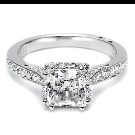 100 ideas to try about princess cut engagement rings