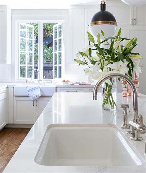 white porcelain kitchen sink white porcelain island sink with hicks pendant