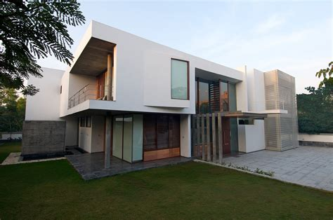 Fancy House Floor Plans by Gallery Of Poona House Rajiv Saini 11
