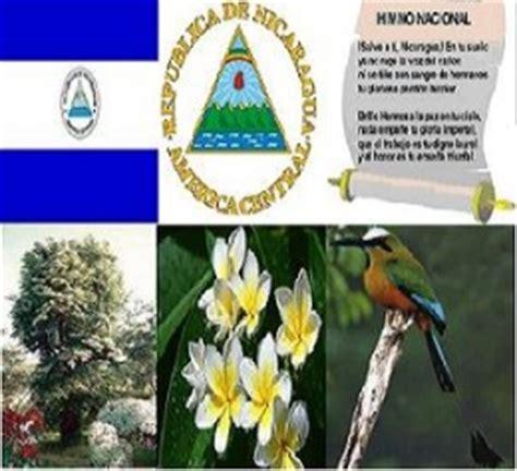 imagenes simbolos patrios de nicaragua s 237 mbolos patrios de nicaragua ecured