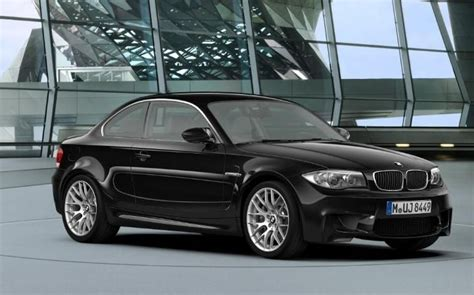 Bmw 1er Coupe Schwarz by Bmw 1 Series Coupe Black Www Pixshark Images