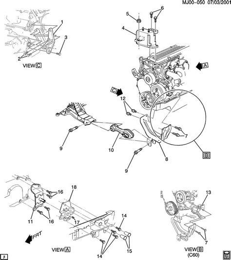 free service manuals online 1998 pontiac sunfire transmission control gm 2 2l l4 engine gm free engine image for user manual download